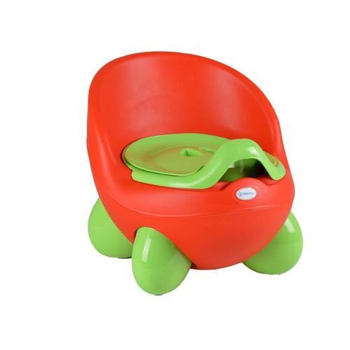 Γιογιο κάθισμα Bebe Stars Egg Red