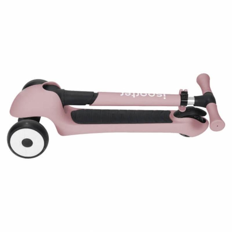 Παιδικό Πατινι Bebe Stars iSporter Pro Pink
