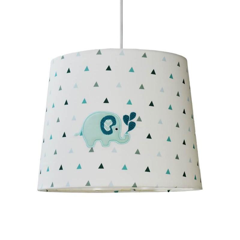 Φωτιστικό οροφής Bebe Stars Elephant