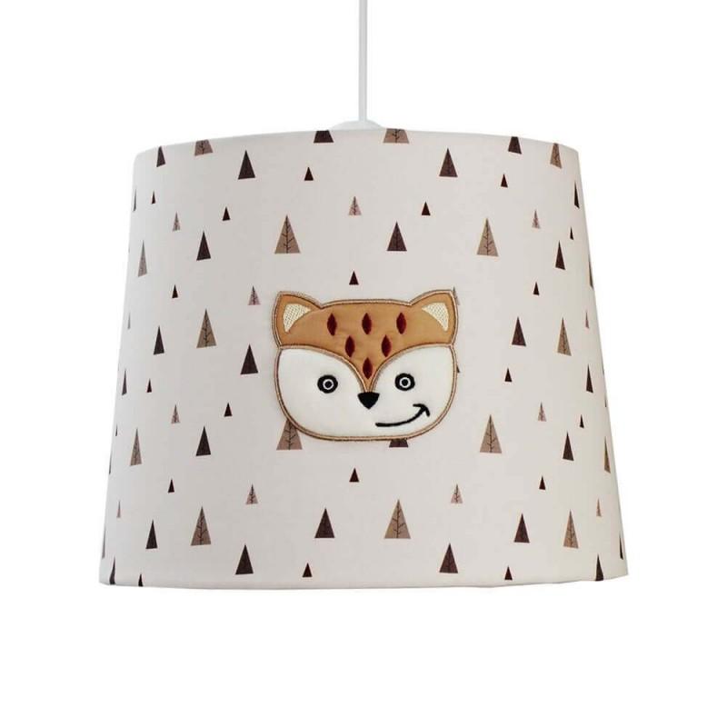 Φωτιστικό οροφής Bebe Stars Fox