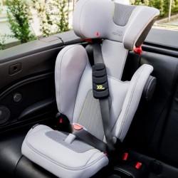 Κάθισμα Αυτοκινήτου Britax Romer Kidfix III S 15-36kg Cool Flow Black