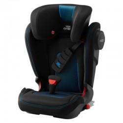 Κάθισμα Αυτοκινήτου Britax Romer Kidfix III S 15-36kg Cool Flow Blue