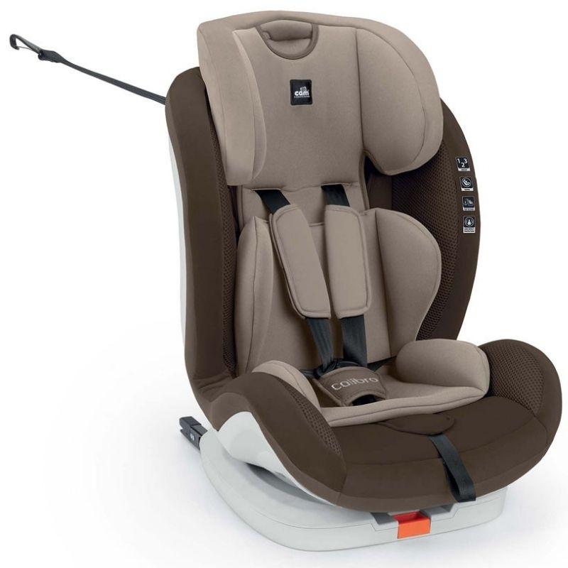 Κάθισμα Aυτοκινήτου Cam Calibro Isofix 9-36kg Col.151