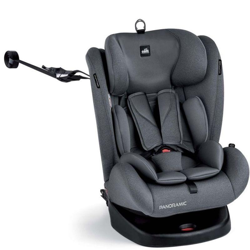 Κάθισμα Αυτοκινήτου Cam Panoramic Isofix 0-36kg Col.160