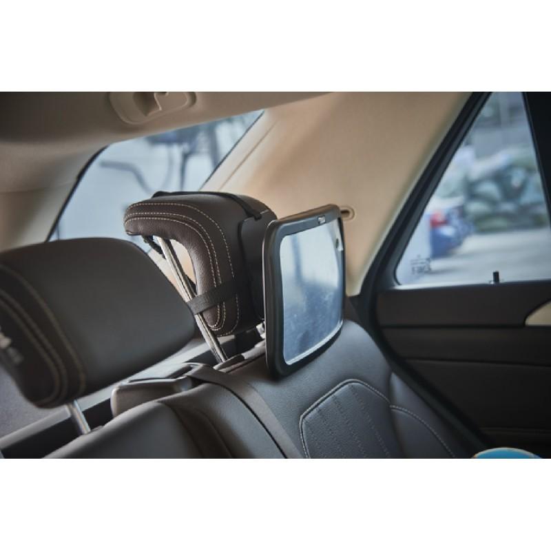 Αμβλυγώνιος Καθρέπτης Αυτοκινήτου Cangaroo Baby Mirror