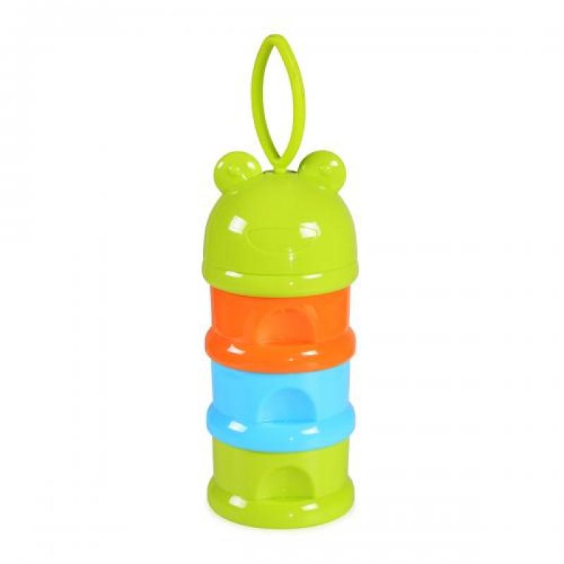 Δοσομετρητής Σκόνης Γάλακτος Cangaroo Frog Boy M1670
