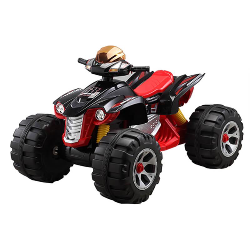 Ηλεκτροκίνητη Γουρούνα Moni BO ATV JS318 Black