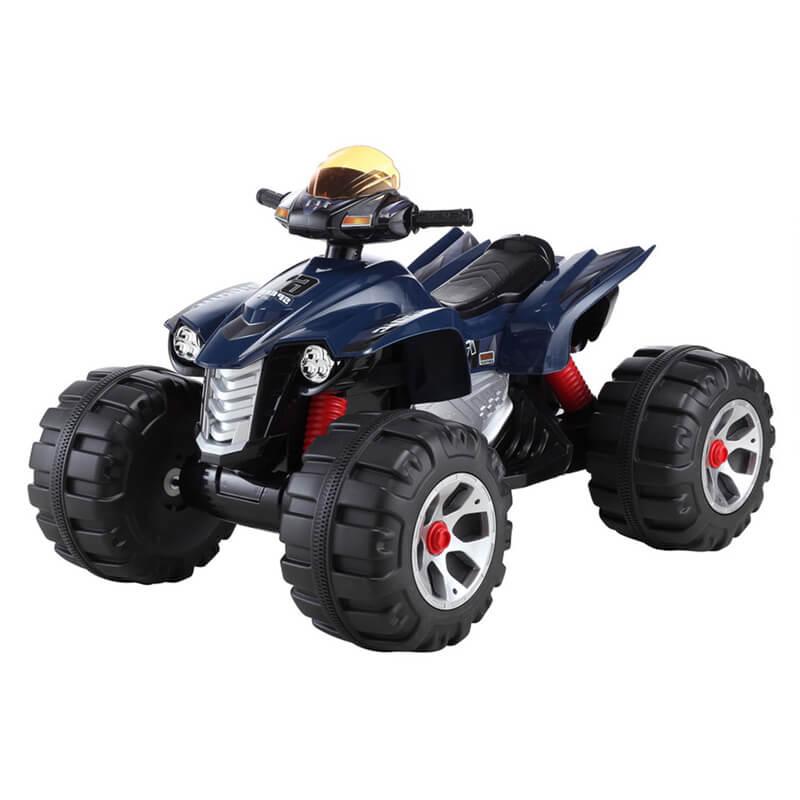 Ηλεκτροκίνητη Γουρούνα Moni BO ATV JS318 Dark Blue