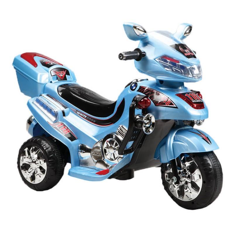 Ηλεκτροκίνητη Mηχανή Moni C031 Blue