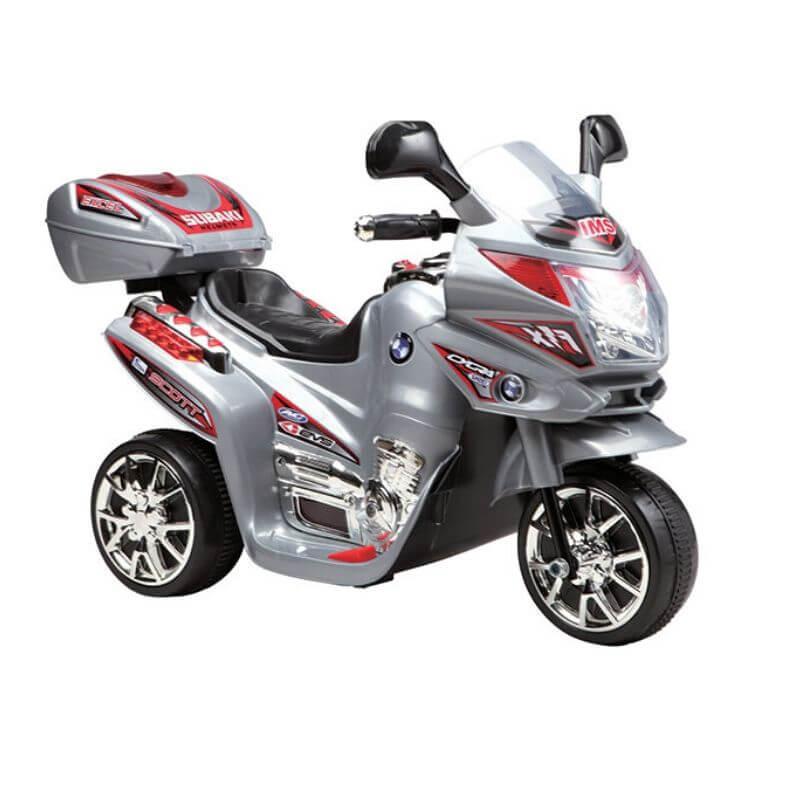 Ηλεκτροκίνητη Μηχανή Moni C051 Grey