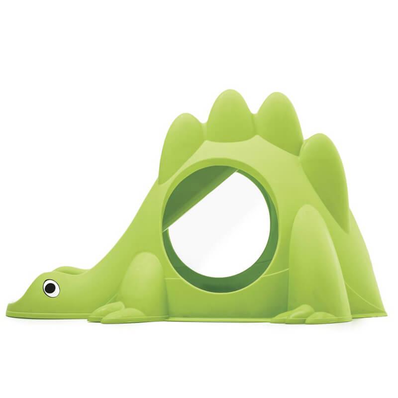 Τσουλήθρα Εξωτερικού χώρου Dinoslide Green 00747
