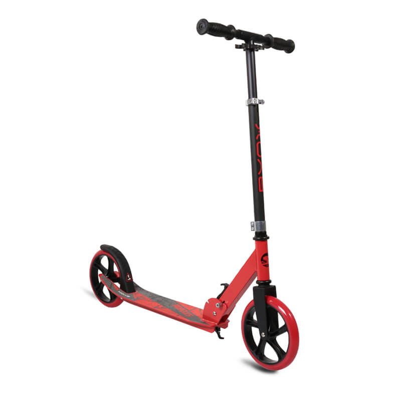 Παιδικό Πατίνι Byox Storm Red (Έως 100kg)