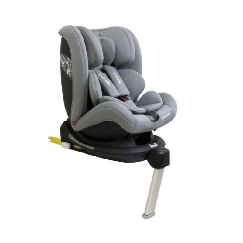 Κάθισμα αυτοκινήτου Carello Securo 360ᵒ Isofix 0-36kg Grey