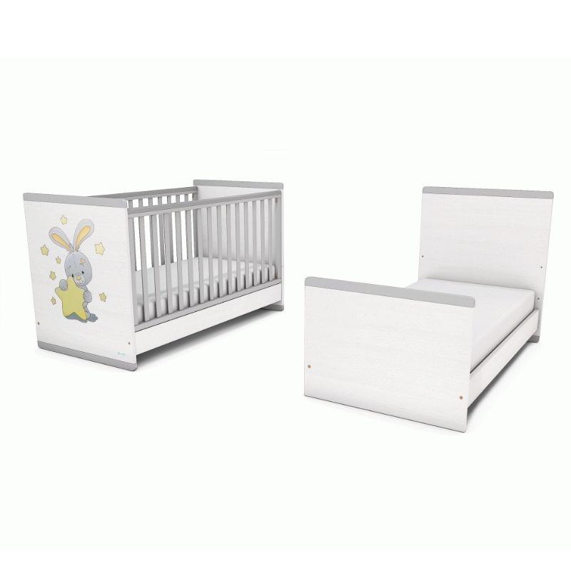 Παιδικό Κρεβάτι Casababy Smart
