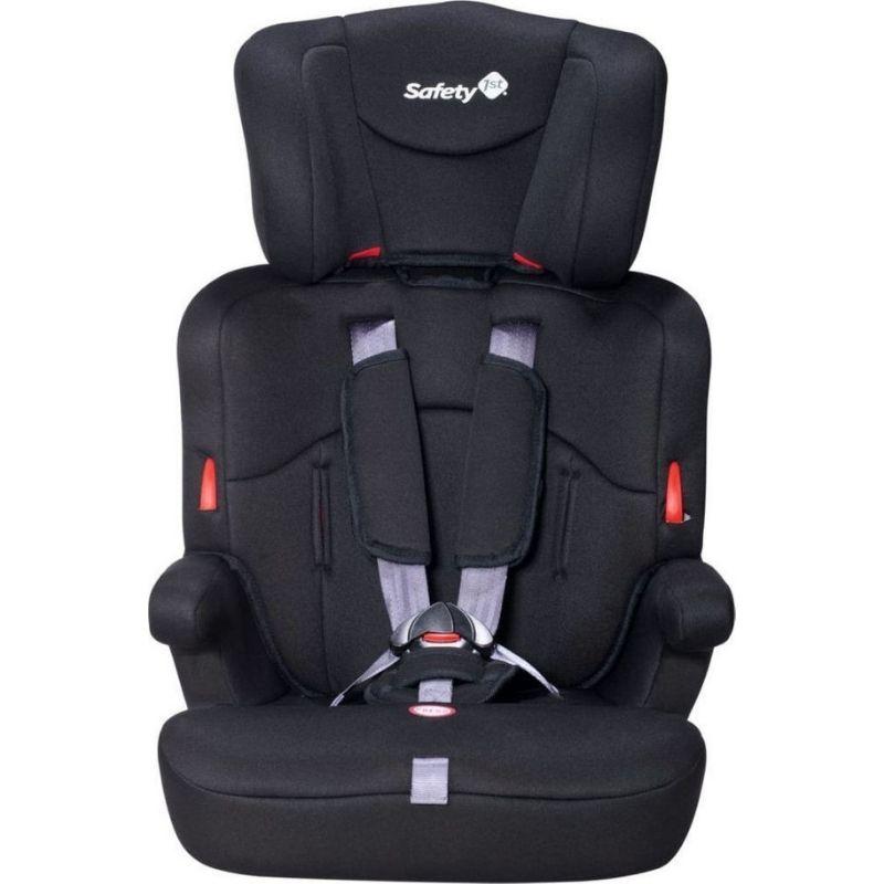 Κάθισμα Αυτοκινήτου Safety 1st Ever Safe 9-36kg Black