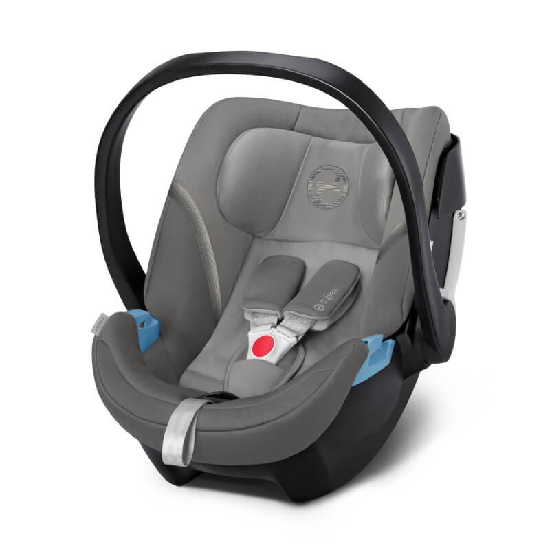 Βρεφικό Κάθισμα Αυτοκινήτου Cybex Aton 5 0-13kg Soho Grey