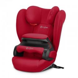 Κάθισμα Αυτοκινήτου Cybex Pallas 9-36kg B-Fix Dynamic Red