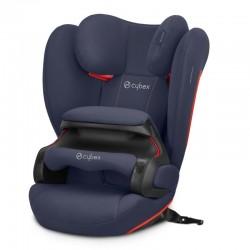 Κάθισμα Αυτοκινήτου Cybex Pallas 9-36kg B-Fix Bay Blue
