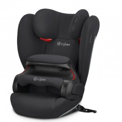 Κάθισμα Αυτοκινήτου Cybex Pallas 9-36kg B-Fix Volcano Black