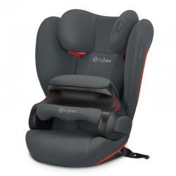 Κάθισμα Αυτοκινήτου Cybex Pallas 9-36kg B-Fix Steel Grey