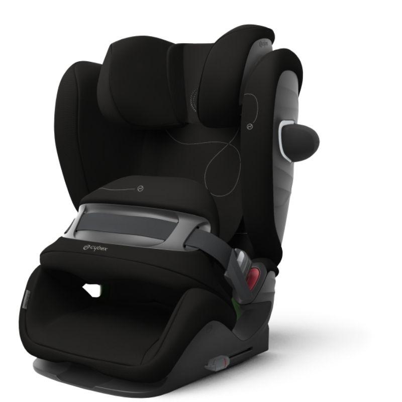 Κάθισμα αυτοκινήτου Cybex Pallas G i-Size 9-36kg Deep Black