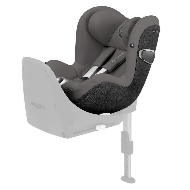 Κάθισμα Aυτοκινήτου Cybex Sirona Z I-Size 0-18kg Soho Grey