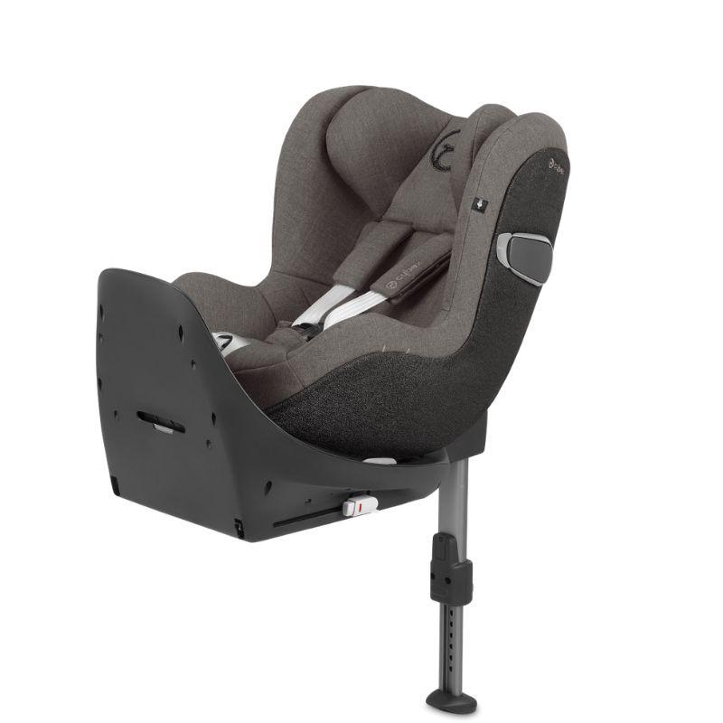 Κάθισμα Aυτοκινήτου Cybex Sirona Z I-Size 0-18kg Plus Soho Grey