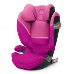 Κάθισμα Αυτοκινήτου Cybex Solution S i-Fix 15-36kg Magnolia Pink