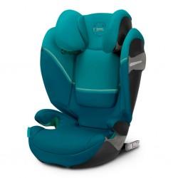 Κάθισμα Αυτοκινήτου Cybex Solution S i-Fix 15-36kg River Blue