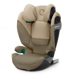 Κάθισμα Αυτοκινήτου Cybex Solution S i-Fix 15-36kg Classic Beige