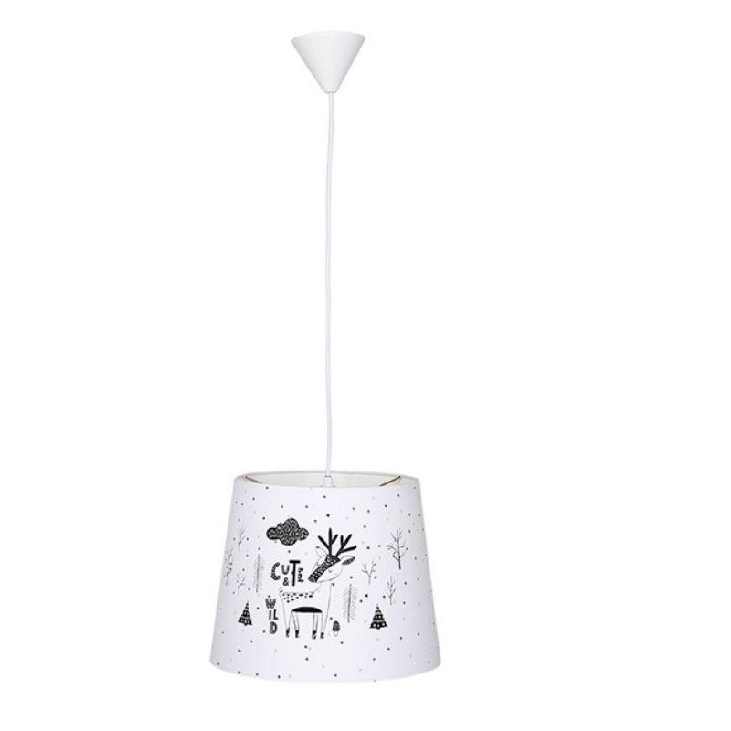 Φωτιστικό Οροφής Funna Baby Cute & Wild Beige