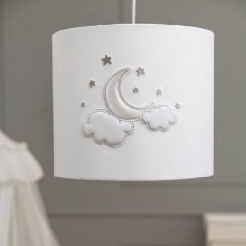 Φωτιστικό Οροφής Funna Baby Luna Chic