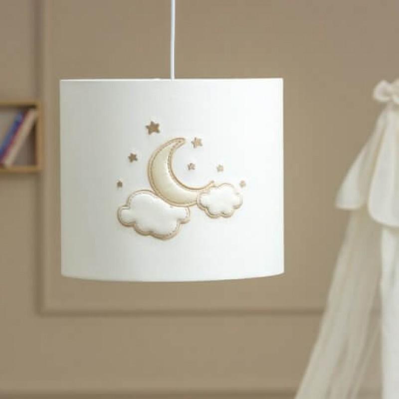 Φωτιστικό Οροφής Funna Baby Luna Elegant