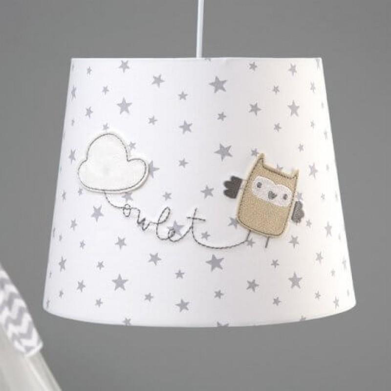 Φωτιστικό Οροφής Funna Baby Owlet