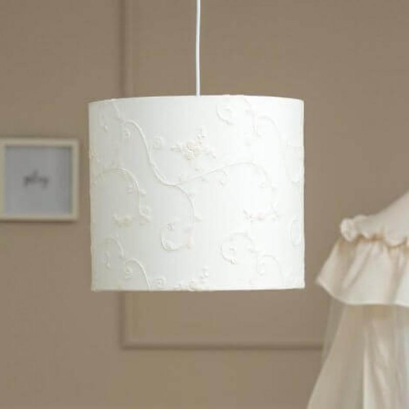 Φωτιστικό Οροφής Funna Baby Premium Cream