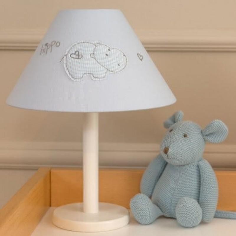 Πορτατίφ Funna Baby Hippo