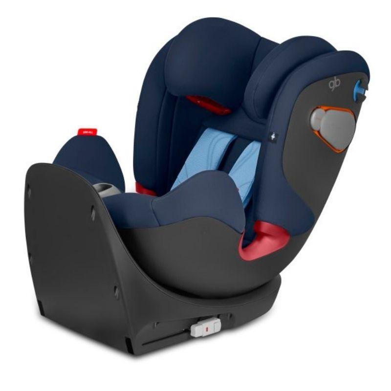 Kάθισμα AυτοκινήτουGoodBaby Uni-All 0-36kgNight Blue
