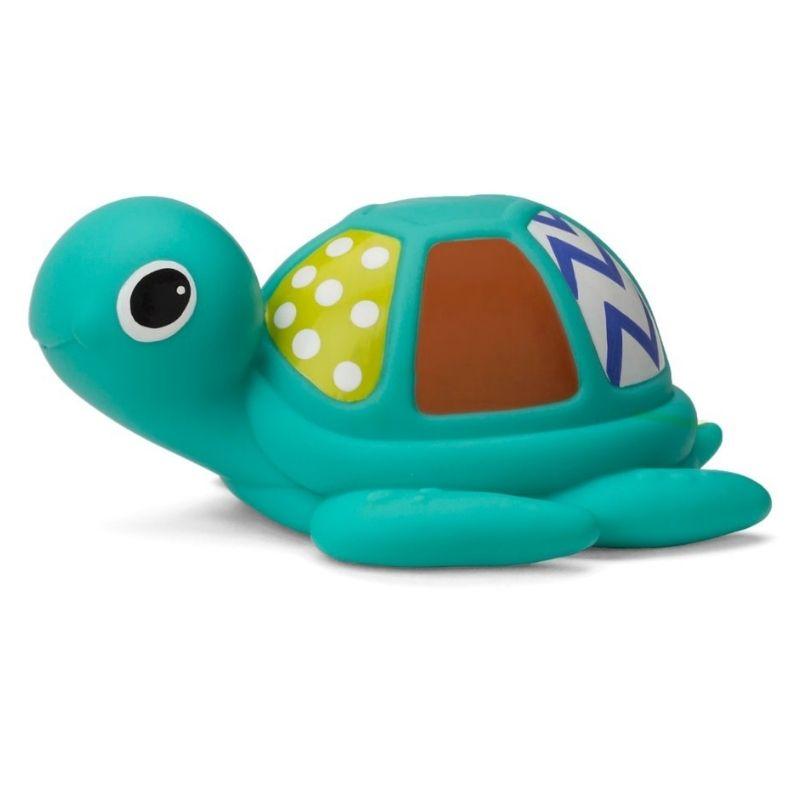 Παιχνίδι Μπάνιου Infantino Jumbo Sea Squirt Turtle
