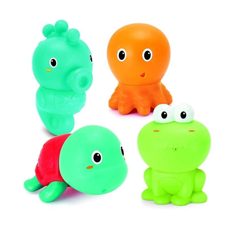 Παιχνίδι Μπάνιου Infantino Senso Tub O' Fun