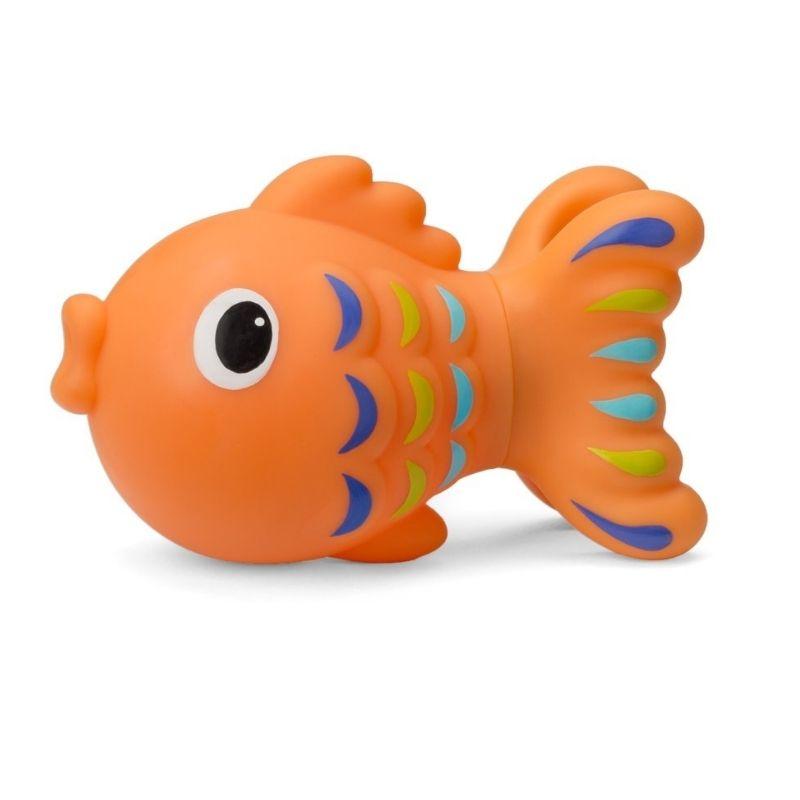 Παιχνίδι Μπάνιου Infantino Jumbo Sea Squirt Fish