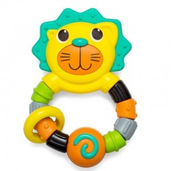 Μασητικό Infantino Lion Teether