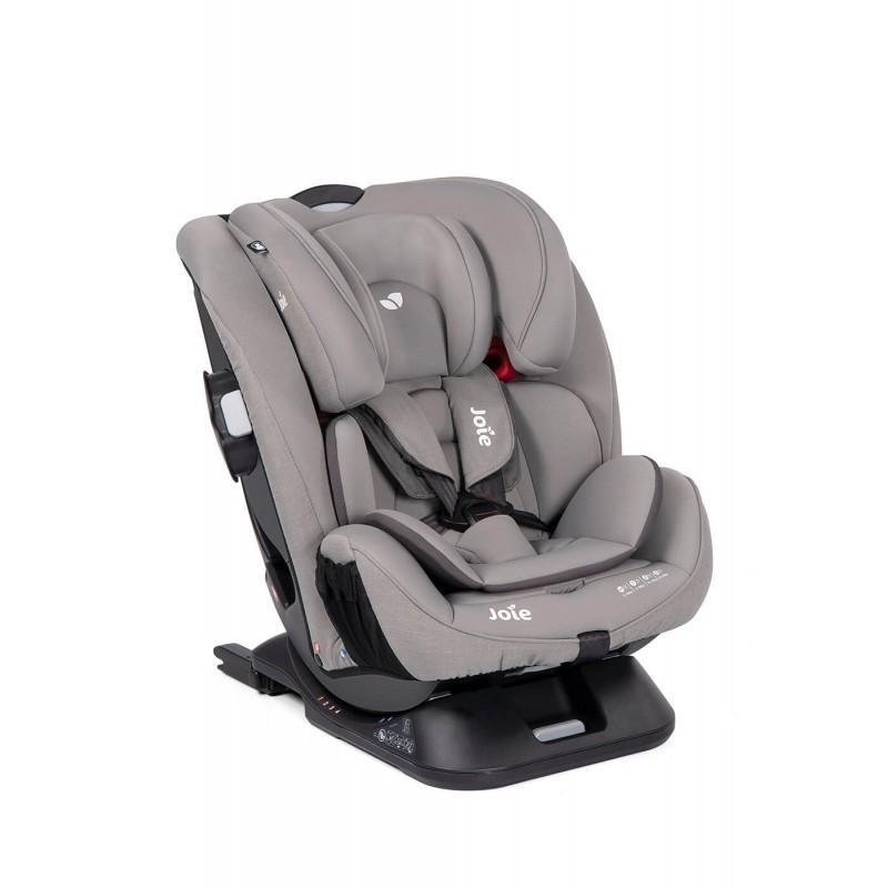 Κάθισμα Αυτοκινήτου Joie Every Stage FX 0-36kg Gray Flannel