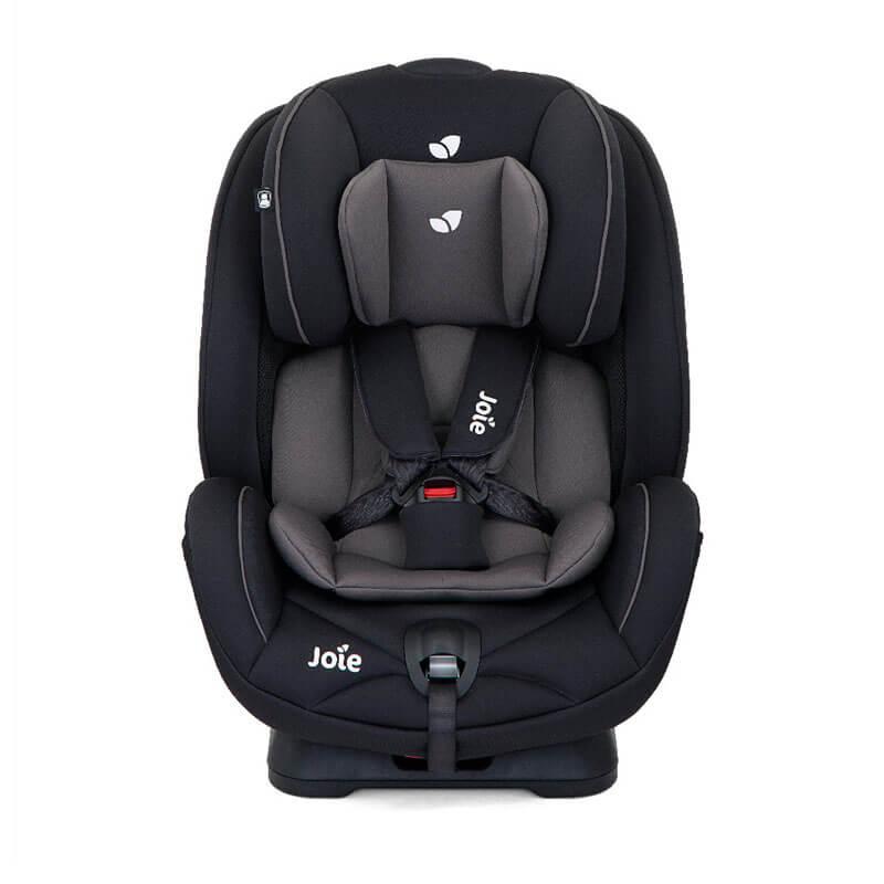 Βρεφικό-Παιδικό κάθισμα αυτοκινήτου Joie Stages 0-25kg Coal