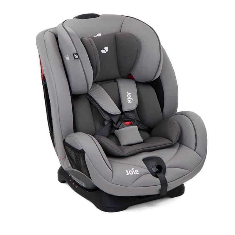 Βρεφικό-Παιδικό κάθισμα αυτοκινήτου Joie Stages 0-25kg Gray Flannel