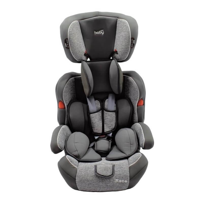Κάθισμα Αυτοκινήτου Just Baby Race 9-36kg Grey