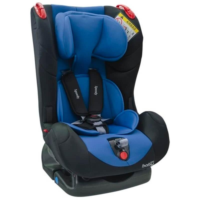 Κάθισμα Αυτοκινήτου Just Baby Speedy 0-25kg Blue