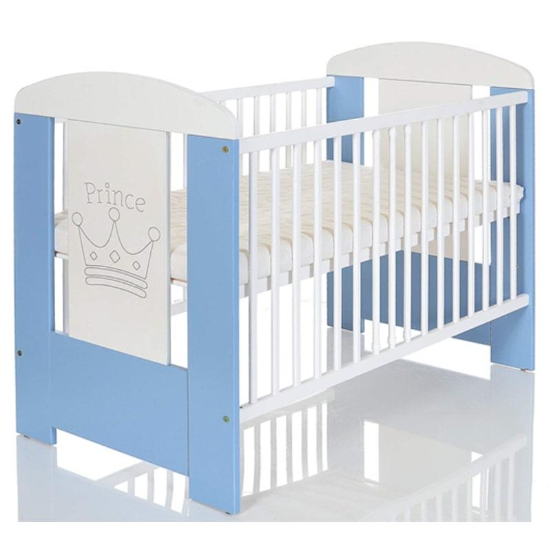 Βρεφικό Κρεβάτι Just Baby Lucky Prince