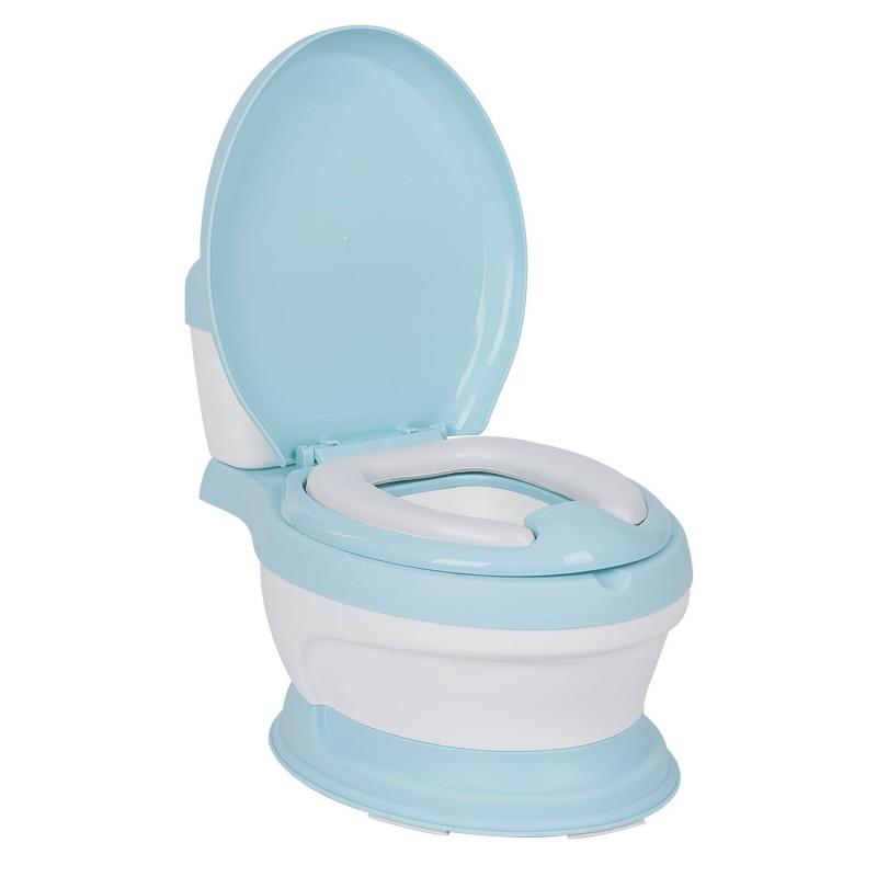 Γιο Γιο - Κάθισμα Τουαλέτας Kikka boo Lindo Blue