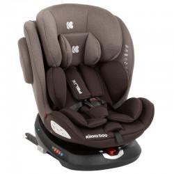 Κάθισμα Αυτοκινήτου Kikka boo Felix 360° Isofix 0-36kg Brown