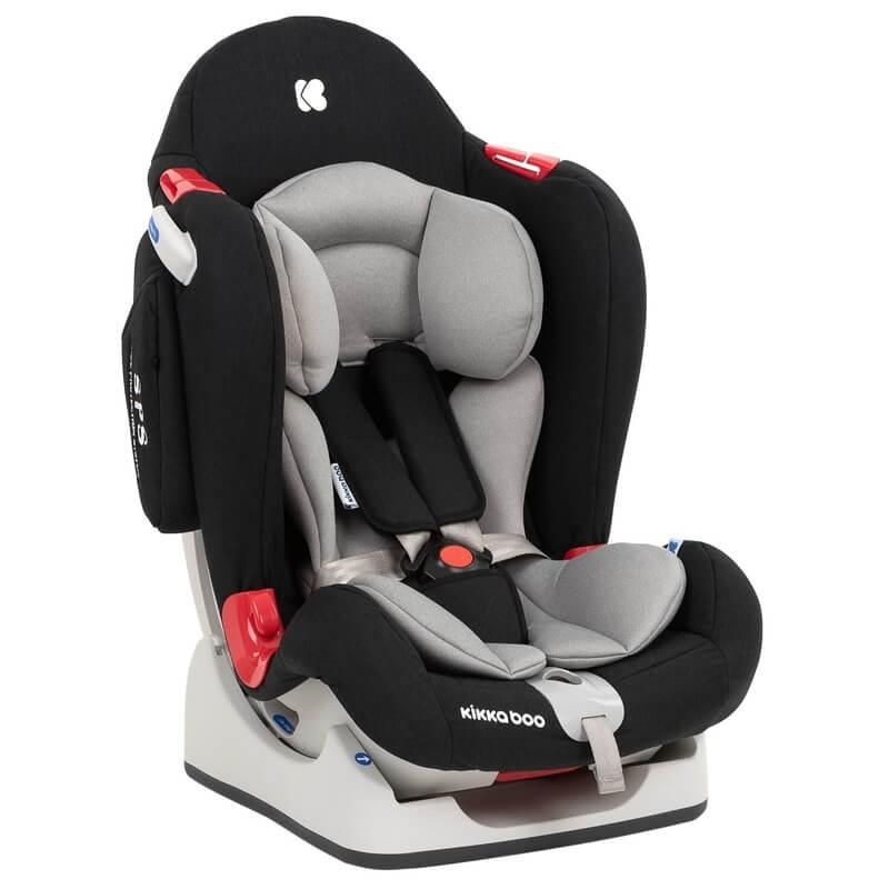 Κάθισμα Αυτοκινήτου Kikka boo O'Right 0-25kg Black